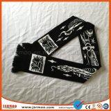 Netherlandの有名な首の刺繍のスカーフ