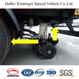 Carro del aspirador del camino de Dongfeng 10.5cbm