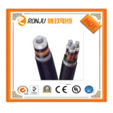 Antenne Câble groupés 1kv en PVC/Aluminium XLPE/PE ABC câbles isolés