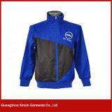 Jupe de recyclage faite sur commande en gros pour la jupe de sports protégeant du vent d'usure des hommes (J104)