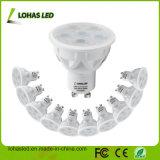 Lohas GU10 6W (50W Halogenbirne-Äquivalent) LED Dimmable Scheinwerfer der Glühlampe-LED des Tageslicht-5000K