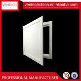 Porte articulée par aluminium de panneaux d'acce2s de fournisseurs de la Chine