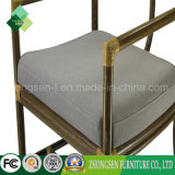 의자 (ZSC-42)를 식사하는 중국 작풍 새로운 디자인 목제 안락 의자