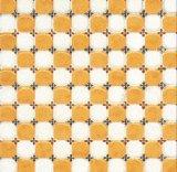 Mattonelle di pavimento di ceramica di disegno differente