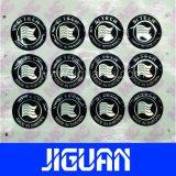 De speciale Materiële Beste Sticker van het Kristal van de Kwaliteit Duidelijke Sterke Zelfklevende Epoxy