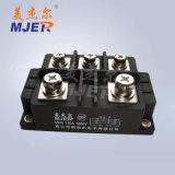Mds 150A 1600V van de Module van de Gelijkrichter van de Brug Groot Type in drie stadia