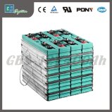 Grand paquet 12V400ah de batteries lithium-ion
