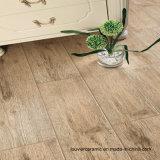 木の陶磁器の床タイル(荒いシリーズ) 150X600mm/150X900mm (マット)