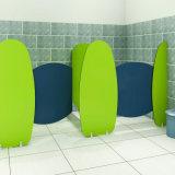 Coffre-fort de la maternelle Les enfants de l'armoire de toilette Compact