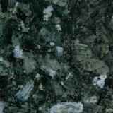 Het opgepoetste Type van Graniet van het Graniet van de Parel Emeral
