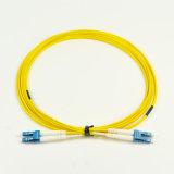 高品質電気通信の光ファイバSc/LC/FC/St Patchcord