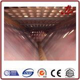De industriële Filter van het Stof van het Type van Zak van de Impuls voor de Filtratie van het Gas
