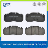 Garniture de frein de camion de rendement de Heavty de pièces d'auto de fournisseur de Wva29030 Chine