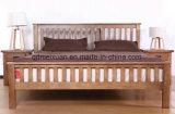 Cama de madera maciza Camas modernas (M-X2724)