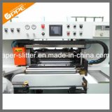 Papel modificado para requisitos particulares que convierte la máquina