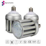 140lm/W LED Lâmpada de milho para candeeiros de rua com a norma UL CE e RoHS 5 Anos de garantia