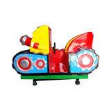 Giro dell'interno del Kiddie di divertimento dei bambini del campo da giuoco della macchina di giro del Kiddie del campo da giuoco della sosta
