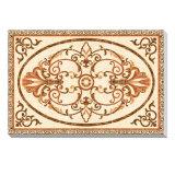 suelo de azulejos de la alfombra de la porcelana del precio bajo del 160*160cm