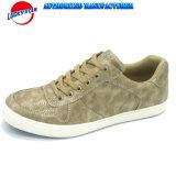 Chaussures occasionnelles de matériaux neufs pour les hommes