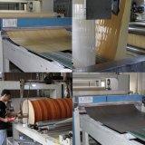papier imbibé par mélamine en bois des graines d'orme de 1250mm*2470mm pour les forces de défense principale (9034)