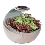 Очиститель воздуха для настольных ПК/крытый Smart сад с фильтрами и отрицательно заряженные ионы