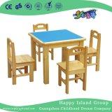 幼稚園の最もよい木の漫画のパンダモデルはからかう椅子(HG-3908)を