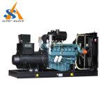 パーキンズエンジンを搭載する高品質Genset