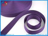 """1 """" bande noire violette foncée de Chaud-Vente populaire traditionnelle pour des sacs de sport"""