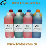 Cartucho de tinta a granel para impresoras Epson GS 6000 Eco-Solvent