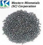 Het Poeder van het tellurium 3N 4N 5N bij Bedrijf het Westelijke van MINMETALS (Sc)