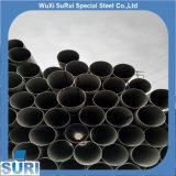 AISI 321, 304, tubo de acero inoxidable 219/57/108m m del diámetro inconsútil de 316L/tubo