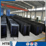 Les éléments de chauffe froids d'extrémité de fournisseur de la Chine ont émaillé le panier ondulé de feuille