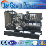 schalldichter Dieselgenerator vier Anfall-160KW mit Perkins-Motor 1106A-44Tag4