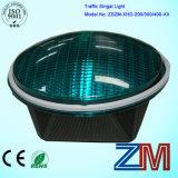 고성능 R/Y/G LED 번쩍이는 신호등/교통 신호