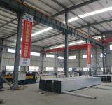 鋼鉄構築のためのASTMによって電流を通されるCチャネルの鋼鉄