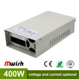 400W 12VDC 33A Wechselstrom Stromversorgung zur Gleichstrom-IP44 SMPS LED