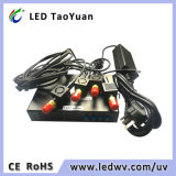 LED紫外線ランプの点LED軽い365nm