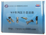 Una buena calidad de salida del sensor de presión RS-485