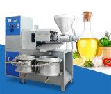 Малые кокосовое масло механизма цен мини холодной маслоотжимной пресс