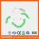 divisor óptico del PLC de Blockless de fibra de 1X64 Sc-APC