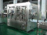 Máquina de relleno y que capsula del agua mineral de la botella automática del animal doméstico