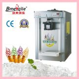 소프트 아이스크림 기계 단 하나 분사구