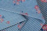 ткань джинсовой ткани индига жаккарда 7.5OZ