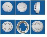 Дымовой извещатель пожарной сигнализации датчик с функцией Execute критерий GB4715, EN54-7, UL539