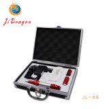 De navulbare Permanente Machine van de Make-up Jilong voor het 3D Tatoeëren van de Wenkbrauw