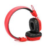 tempo de espera Super-Long quente promocionais dobrável e fone de ouvido Bluetooth sem fio dos auscultadores DJ para jogos