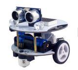 Iq образования оборудования нескольких датчиков и игры простое программирование робота Toy Car Рождество поощрения