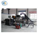 ケーブルカバーワイヤー箱の微粒PVCは放出機械を混合する