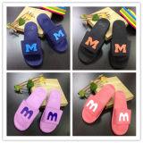 Тапочка пар крытая обувь способа много цветов