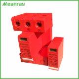 Systems-Stromstoss-schützende Einheit PV-Stromstoss-Schutz Gleichstrom SPD Gleichstrom-1000V photo-voltaischer